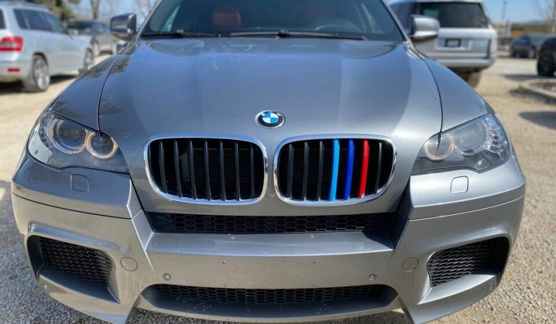 *SAFETIED* 2012 BMW X6 M BEAUTIFUL MACHINE *ACCIDENT FREE* full