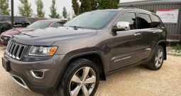 *CLEAN TITLE* 2014 Jeep Grand Cherokee LIMITED *SAFETIED*