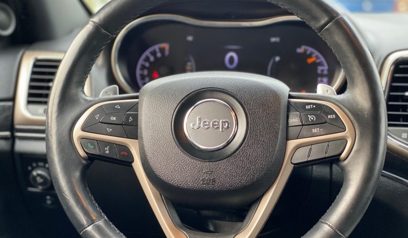 *CLEAN TITLE* 2014 Jeep Grand Cherokee LIMITED *SAFETIED* full
