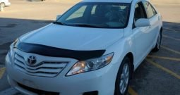 *SAFETIED* 2011 Toyota Camry LE *COMMAND START* *CLEAN TITLE*
